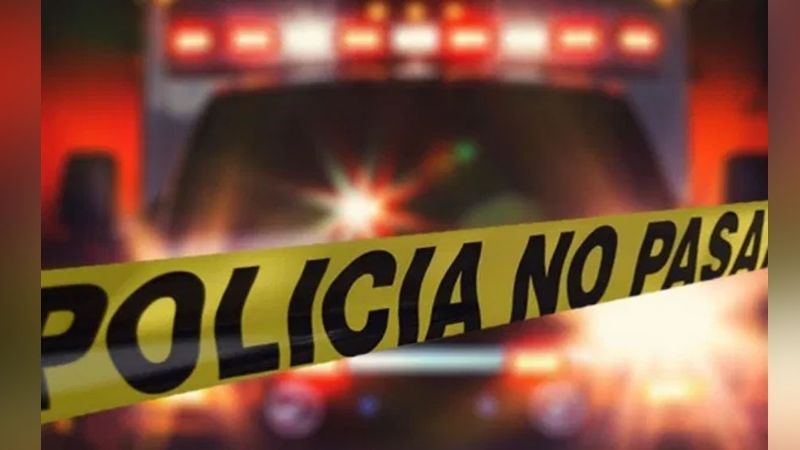 Terrible feminicidio: Margarita muere en hospital con 32 semanas de embarazo; su pareja la baleó