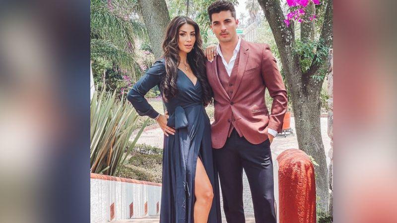 ¡Boda en Televisa! Tras dejar TV Azteca, Ferka se compromete con Christian Estrada