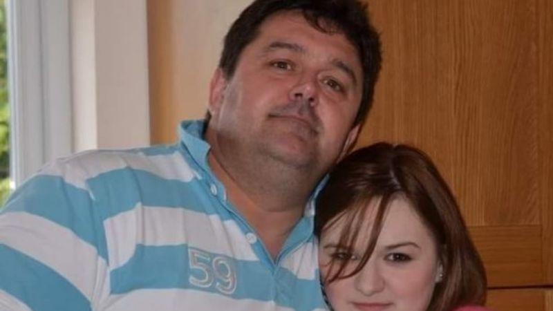 Padre e hija mueren arrastrados por una fuerte ola; disfrutaban de un tiempo en familia