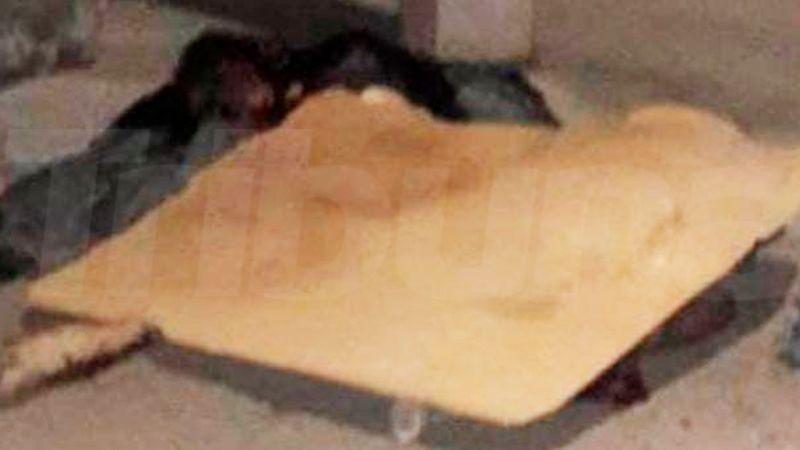 Encuentran cadáver descuartizado en Ciudad Obregón junto a 'narcomensaje'; es un hombre