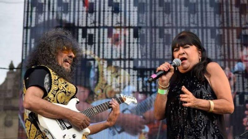 (VIDEO) ¡Talento! Baby Batiz impacta en 'La Voz Senior' de TV Azteca; ella elige a Belinda
