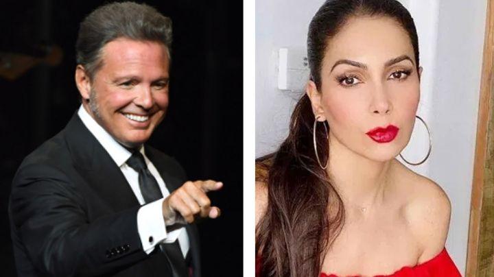 Paty Manterola, actriz de Televisa, estalla contra 'Luis Miguel, la serie' por denigrarla