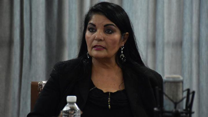 Navojoa: Reactivan el juicio político contra María del Rosario Quintero