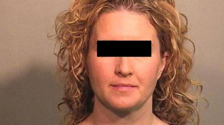 Acalorada venganza: Mujer comparte fotos íntimas de la amante de su prometido