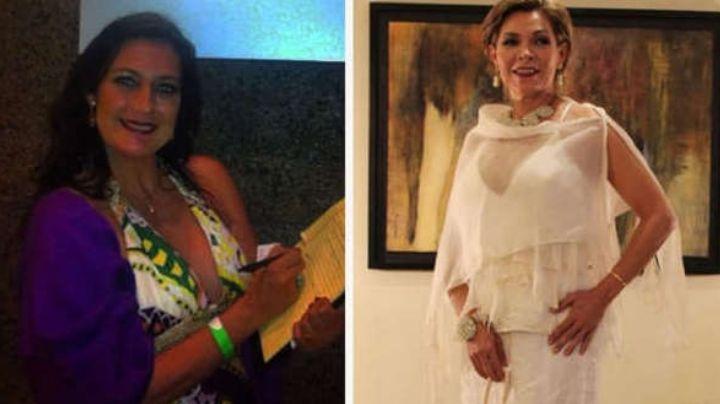 """""""Está enfermo"""": Diana Golden y Mary Paz Banquells exhiben abusos de su ex, Alfredo Adame"""