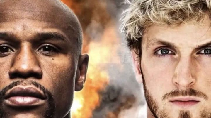 ¿Dónde y cuándo será la pelea de box entre Floyd Mayweather y el youtuber Logan Paul?