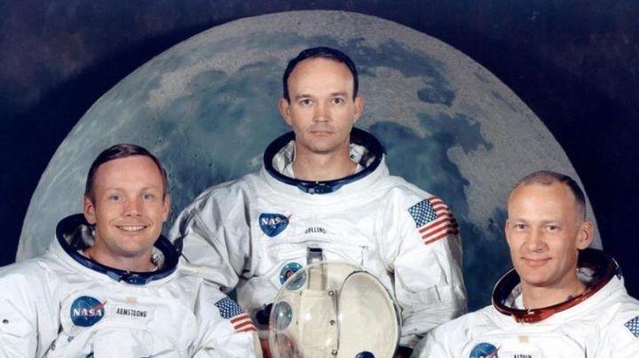 Muere Michael Collins, el astronauta de la misión espacial Apollo 11 que no pisó la Luna
