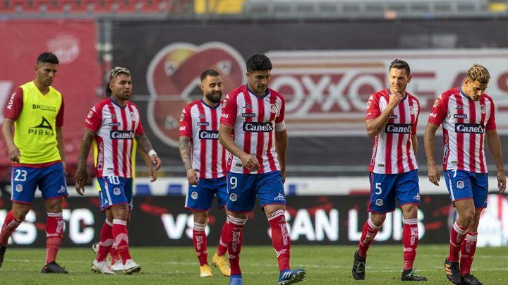 El Atlético San Luis busca un milagro de muchos millones ante los Tuzos del Pachuca