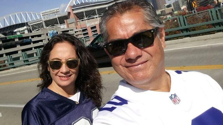 Dueño de Cowboys manda emotiva carta a familia de Gerardo Valtierra