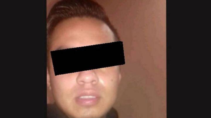Cancún: Detienen a Kener 'N', presunto homicida del periodista Mario Gómez
