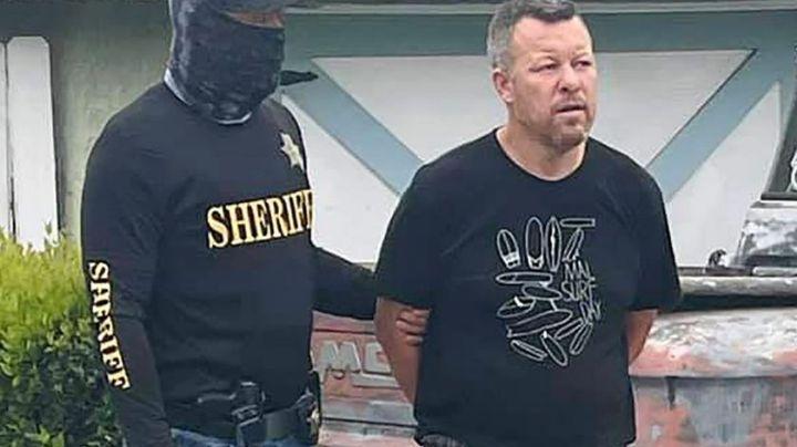 Paul Flores, presunto asesino de Kristin Smart, está acusado de tres casos de abuso sexual