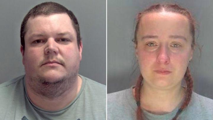 Pareja de pederastas pasará 22 años en prisión por abusar de dos niños menores de 10 años