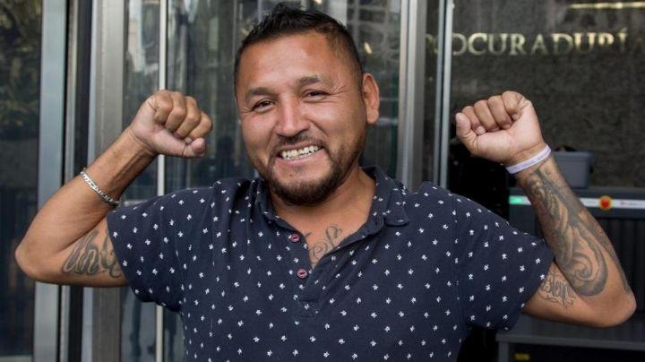 """¡A la Carlos Trejo! 'El Mijis' busca pelea con Alfredo Adame y lo reta: """"Nos rifamos un tiro"""""""