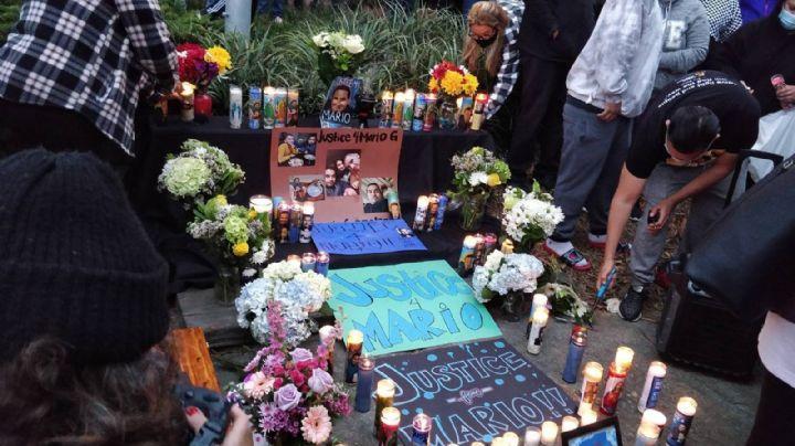 Nuevas protestas en EU: Exigen justicia por el asesinato de un latino a manos de la Policía
