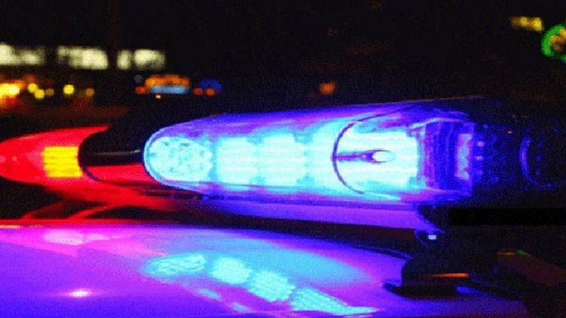 Incendian camioneta y calcinan a dos frente a motel en Ciudad Obregón; es un hombre y una mujer