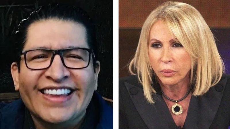 """¡Tensión en Televisa! Kaffie hace pedazos a Laura Bozzo tras unirse a 'Hoy': """"Señorita Larva"""""""