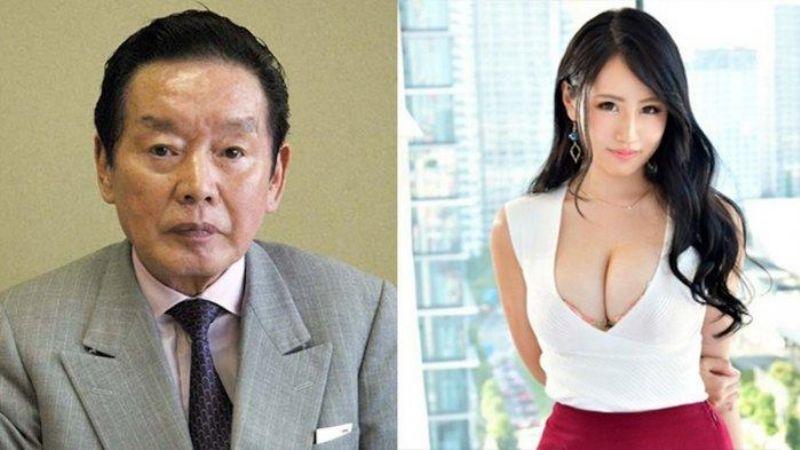 Envenenó a su 'sugar daddy': Viuda del 'Don Juan de Japón' es detenida por homicidio