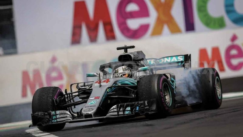 Frenan a Canadá; México sigue firme para el Gran Premio de Fórmula 1