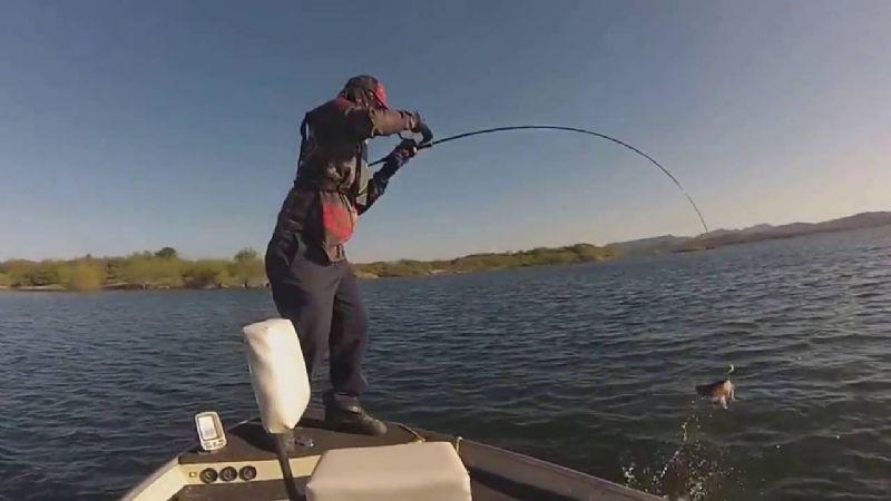 Veda de pesca comercial inicia el 15 de mayo en la presa 'El Oviachic'