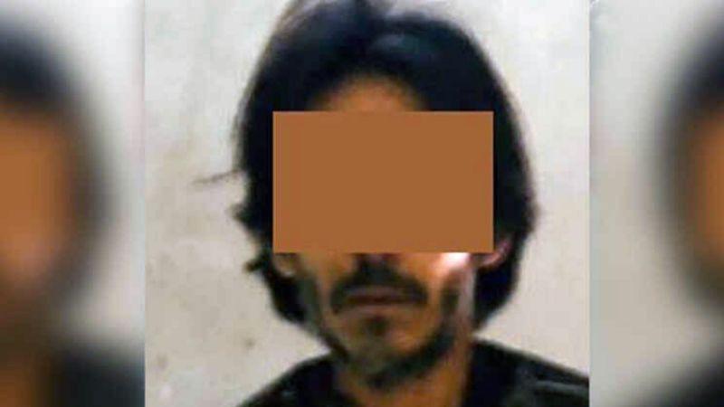 Arrestan a Juan Ramón en Sonora; golpeó a su padre con un recogedor y violentó a su hermana
