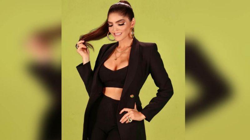 VIDEO: Ana Bárbara paraliza corazones al hacer irresistible baile en los foros 'TTMT'