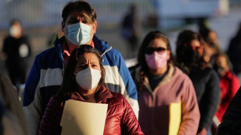 En solo un día, Sonora suma cinco fallecimientos y 95 contagios nuevos de coronavirus