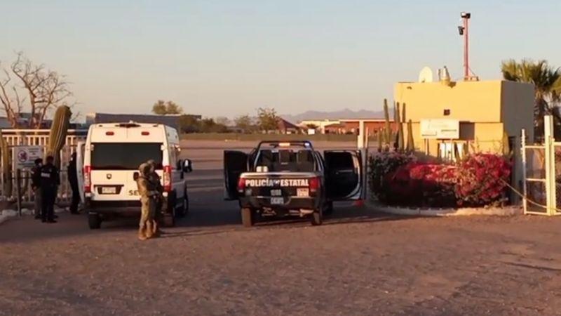 Sicarios ejecutan a otro guardia de seguridad en Empalme; van cuatro víctimas mortales
