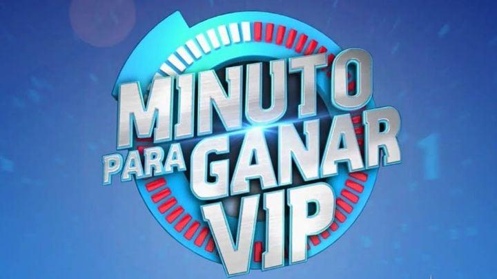 Adiós Héctor Sandarti y Marco Antonio Regil, este es el nuevo conductor de 'Minuto para ganar VIP'