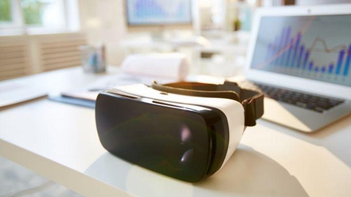 Asombroso: La realidad virtual ayudaría a mejorar a salud de los adultos mayores