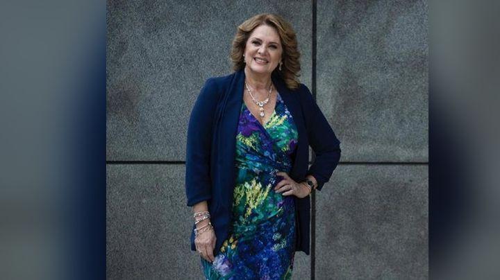 ¿Se va a TV Azteca? Érika Buenfil causa furor en Televisa al anunciar nuevo proyecto