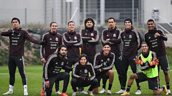 La Selección Mexicana confirma duelo amistoso en Estados Unidos para junio