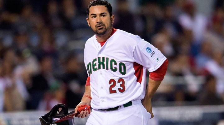 Llega el 'dedazo' al Tricolor de beisbol pues quieren imponer al 'Titán' González