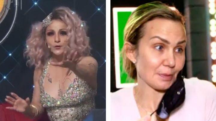 """Tensión en Televisa: Lolita Cortés ataca a integrante de 'Hoy' y corre a Michelle Vieth: """"No vuelvas"""""""