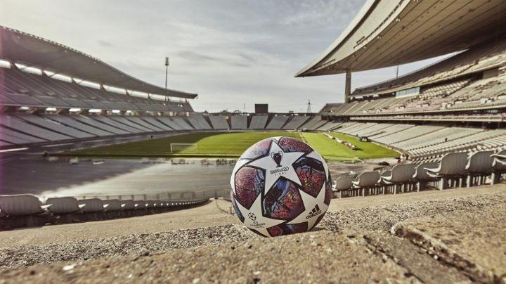 Confinamiento que se vive en Turquía no afectará final de la Champions League