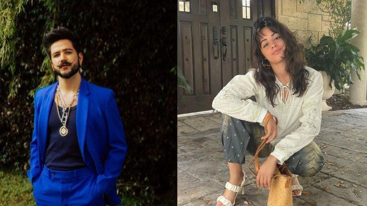 ¡Tiembla Evaluna! Camila Cabello se luce en Miami y Camilo le deja encantador mensaje