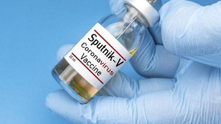 Rusia asegura que Sputnik V es más eficaz contra la variante Delta que otras vacunas