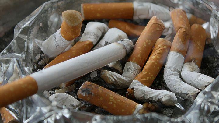 ¡De no creerse! Estados Unidos prohibirá los cigarros mentolados por esta macabra razón