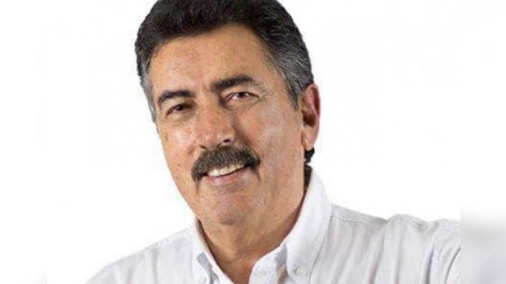 Libró el Covid-19: Javier Lamarque, candidato a la alcaldía de Cajeme, sale del hospital