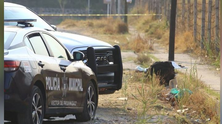 Conductor es privado de la vida por sicarios mientras circulaba en la carretera