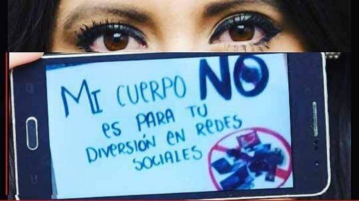 'Ley de Olimpia' en México: Cárcel a quien viole la intimidad sexual y difunda material digital