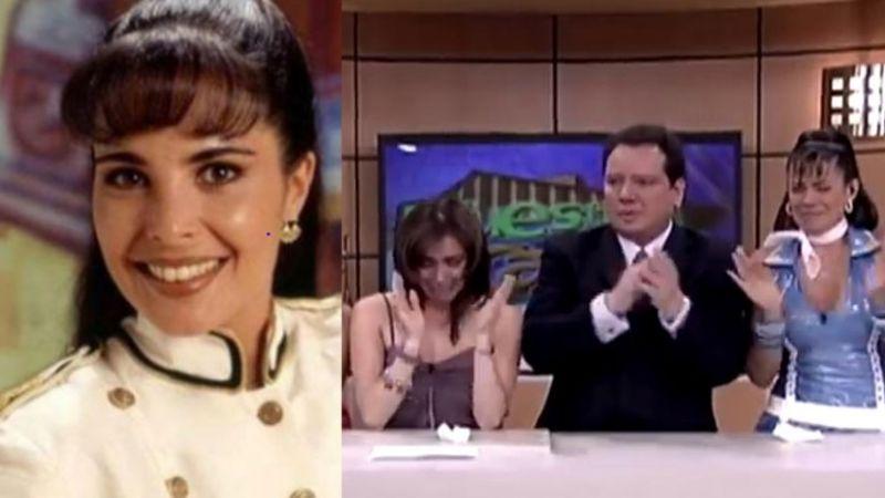 VIDEO: Así fue el desgarrador anuncio de la muerte de Mariana Levy en vivo en Televisa