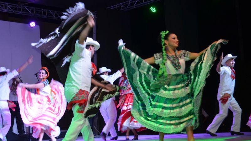 Día Internacional de la Danza: Ballet Folclórico Yoreme Al-Leiya cumplirá 40 años