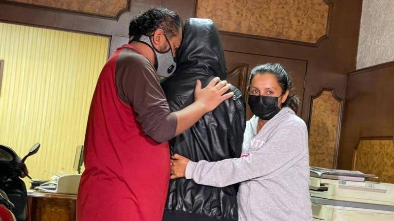 Ingresan a hospital psiquiátrico a menor que acusó de abuso sexual a diputado de Morena