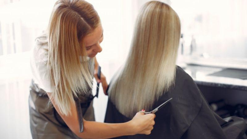 Identifica los cortes de cabello que te favorecen según tu estatura