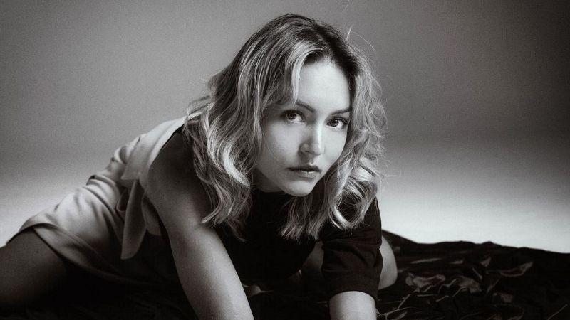 ¡De vuelta a la televisión! Angelique Boyer protagonizará melodrama en segunda mitad de 2021