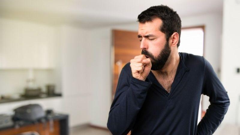 Olvídate de la tos seca con estas maravillosas y sencillas infusiones