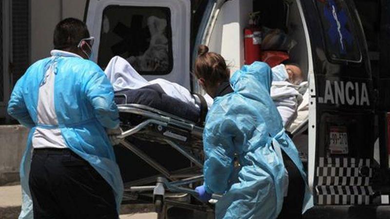 Sonora: Covid-19 cobra la vida 15 personas y contagia a otras 111 durante las últimas 24 horas