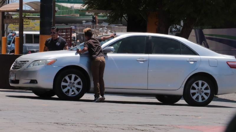 Cajeme: Infancias robadas; niños salen a la calle para ganarse unos pesos