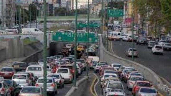 Hoy No Circula: Restricciones vehiculares para la CDMX y el Edomex de este viernes 27 de agosto