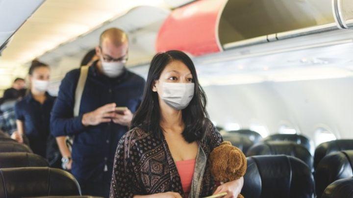 ¡Buenas noticias! Personas vacunadas pueden viajar nuevamente, según los CDC